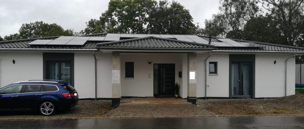 EInfamilienhaus in Memmingen