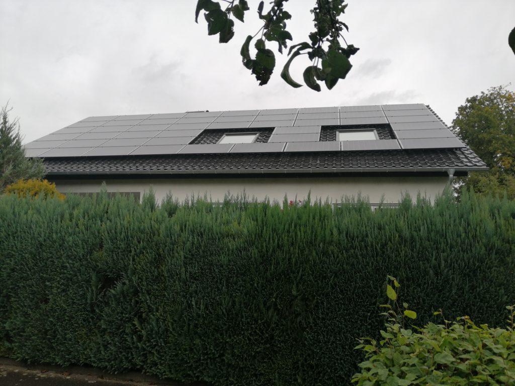 Einfamilienhaus in Beimerstetten